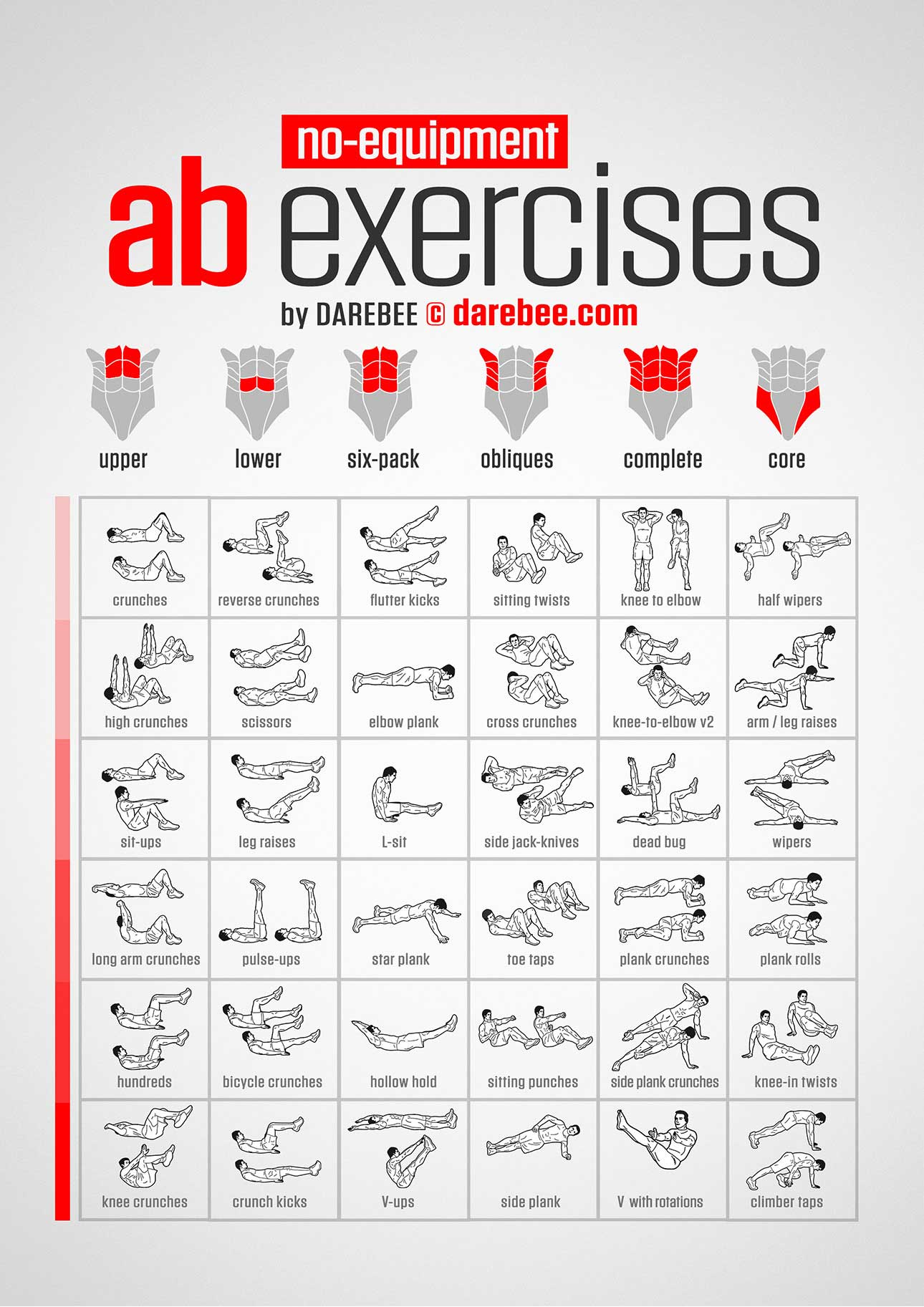 ab-exercices-no-equipment-infographic-poster