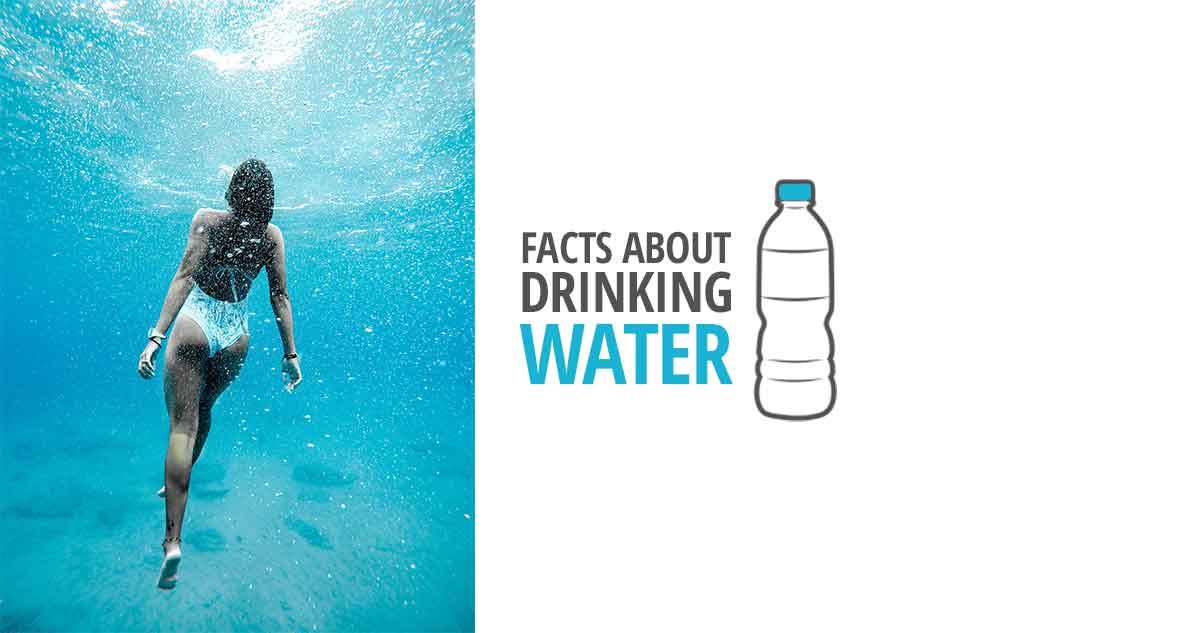 Quotes About Drinking Water: Facts-about-drinking-water