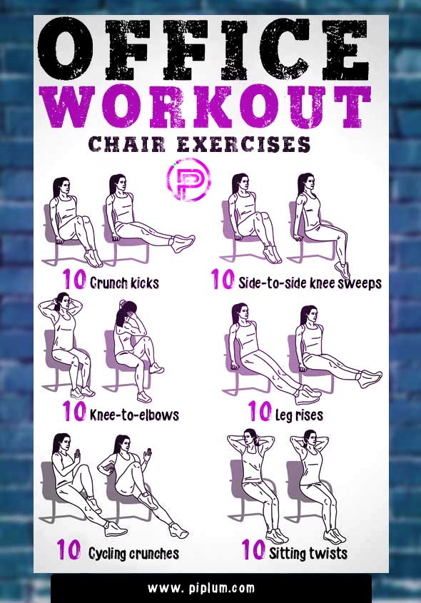 office-workout-chair-exercises