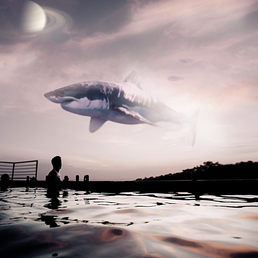 surreal-photography-shark-in-the-sky
