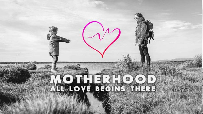 Motherhood-all-love-begins-there-quote-for-moms