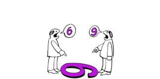 Points-of-view-people-argue-it-is-number-6-or-9
