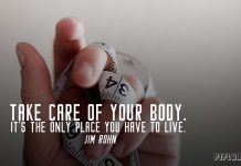 Take-care-of-your-body.-It's-the-only-place-you-have-to-live.-Jim-Rohn.-Workout-quote.
