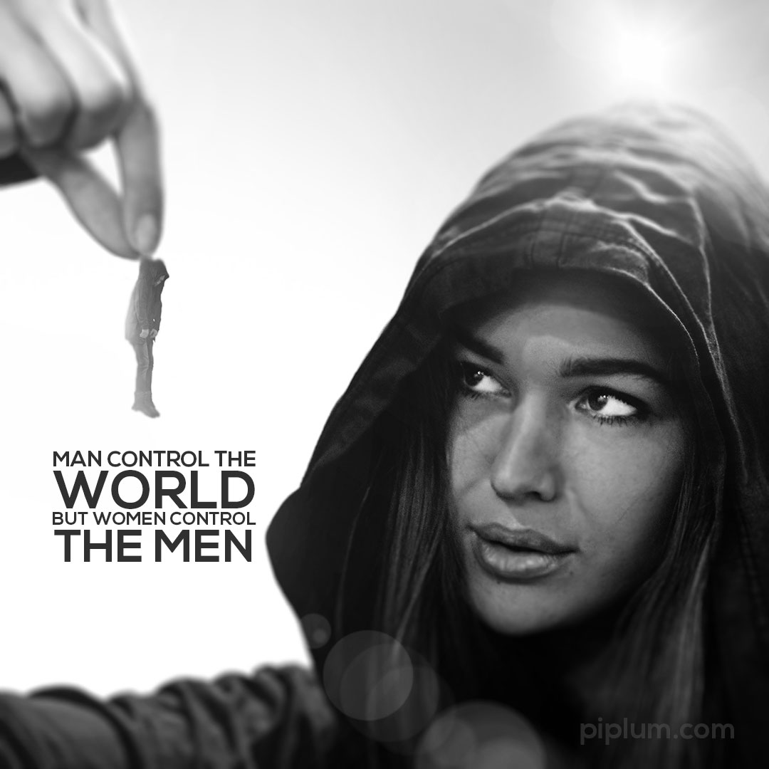 women-man-quote-Women-control-man-Surreal-photography-photo-manipulation-karolina-lukauskaite-model