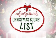 Unforgettable-christmas-bucket-list-2019