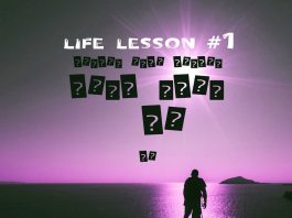 Life-lesson-number-one.-The-quote.-purple,