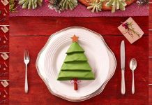 Napkin-folding-tutorial-christmas-holiday