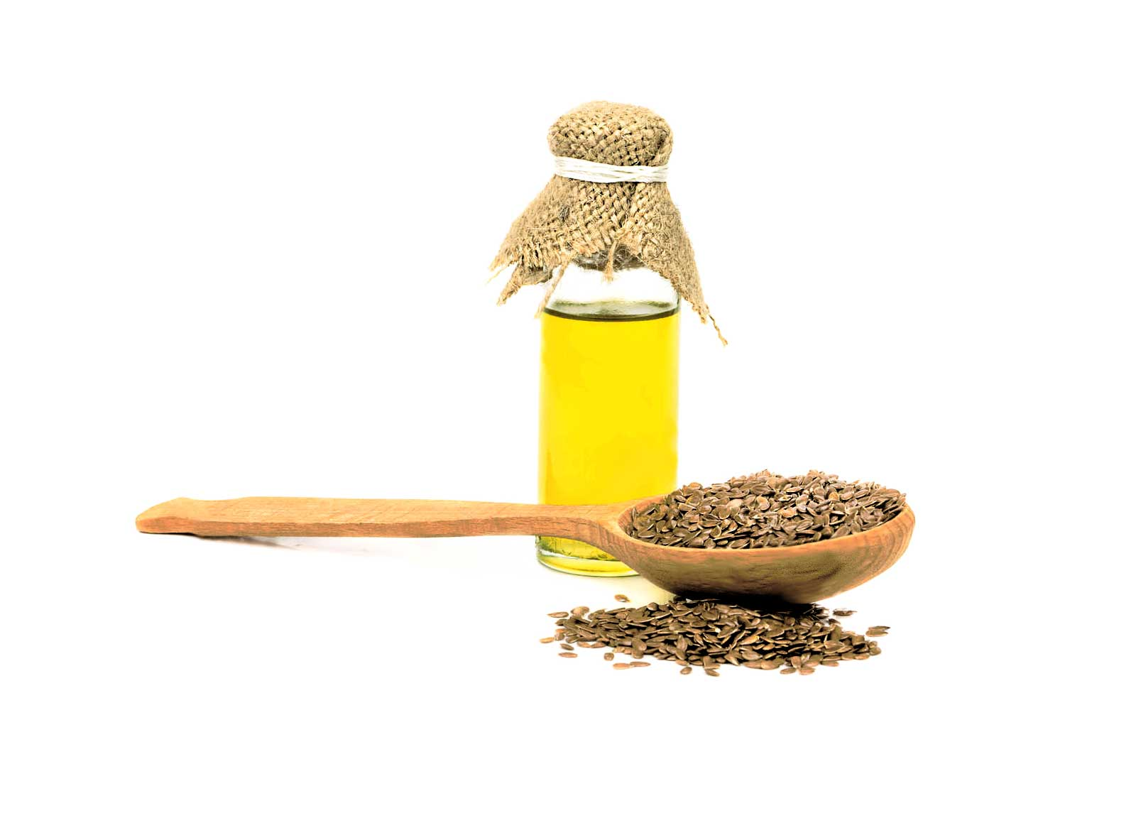 Discover Magical properties of Flaxseed Oil  What Features