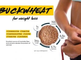 Buckwheat-for-weight-loss