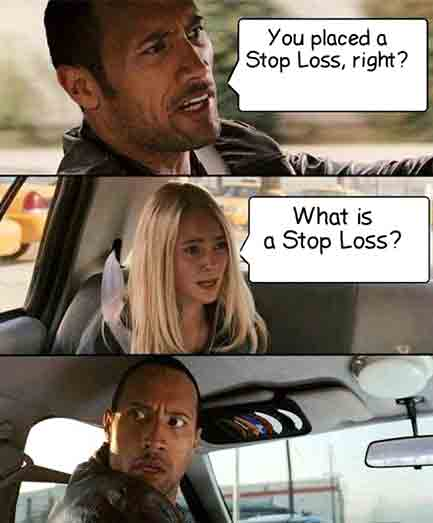 Stop-loss crypto. Hope you didn't forget.