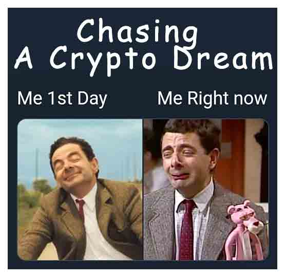 Chasing-a-crypto-dream-Life-is-funny-joke